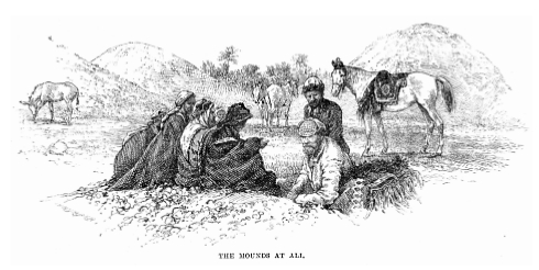 The Mounds at Ali