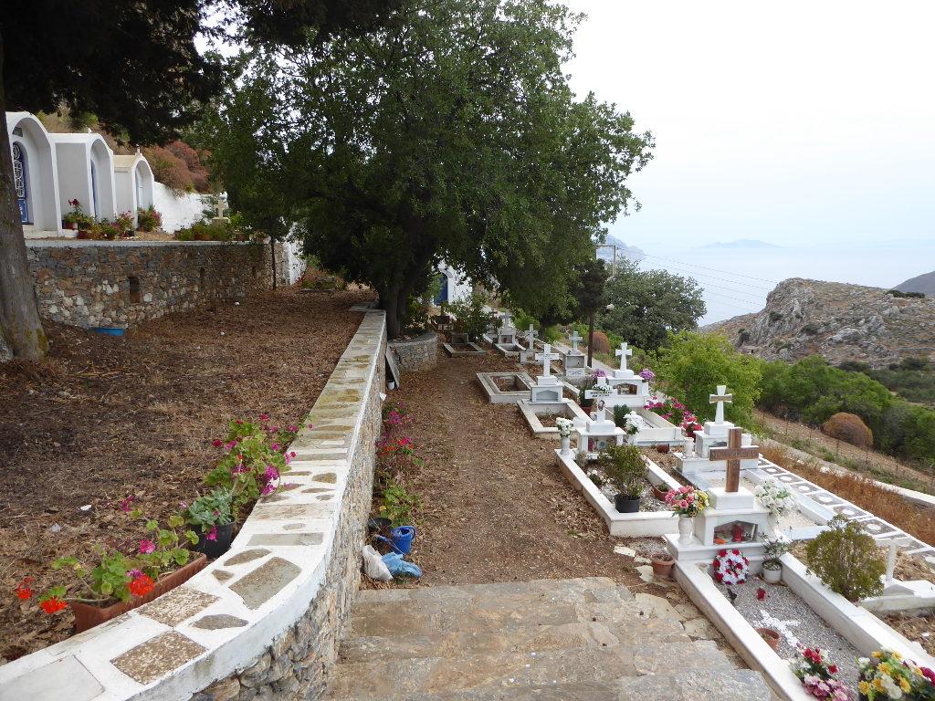 Langada cemetery