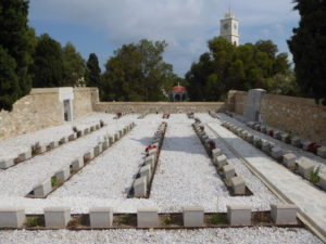 Syra New British Cemetery