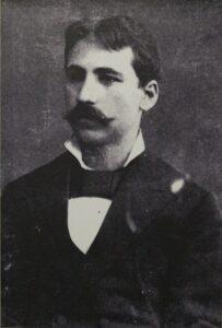 Christos Tsountas (under Wikimedia licence)